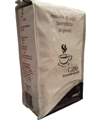 Cafea boabe Express Caffe Grande Gusto 1 kg